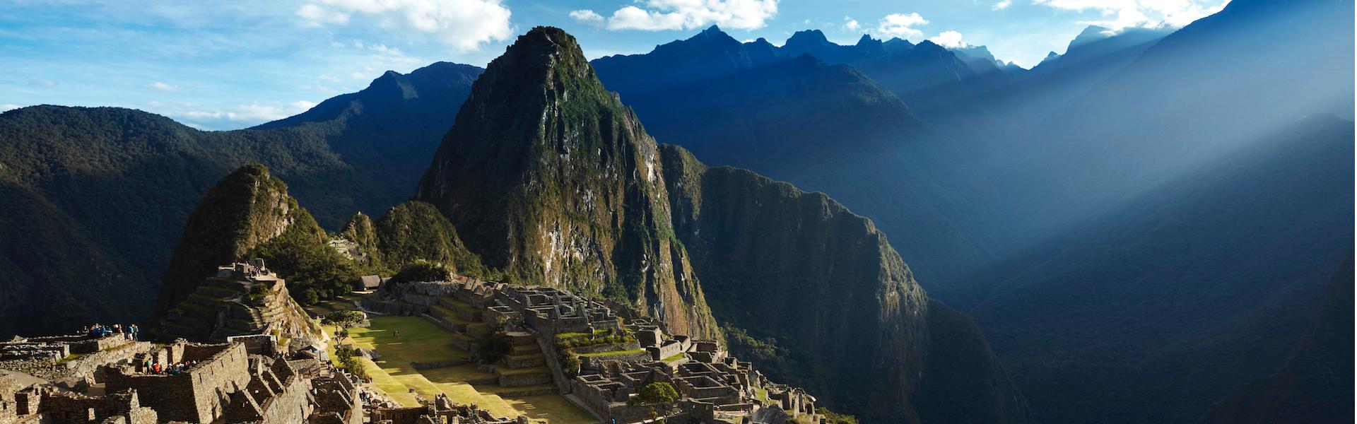 Peru Blog